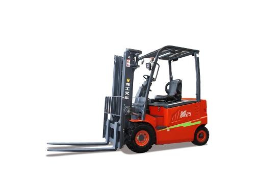 N系列2/2.5吨蓄电池平衡重式叉车