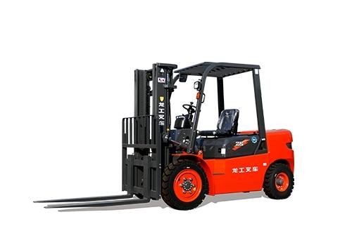 FD系列1.5-2.5吨内燃平衡重式叉车