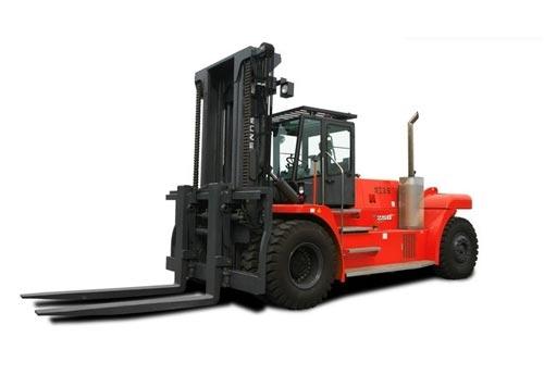 LG250DT 内燃叉车(进口配置)